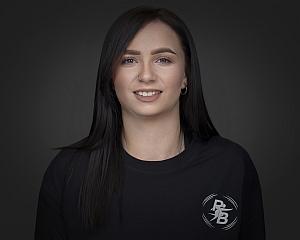 Chloe Silvain