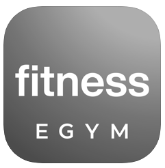 eGym app for Apple Devices