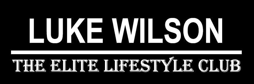 Luke WIlson Logo